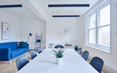 Ampliar espacios pequeños con 10 trucos de decoración
