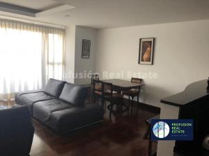 Apartamento Amueblado Zona10