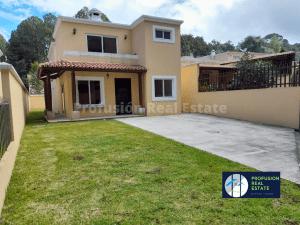 Casa La Hacienda